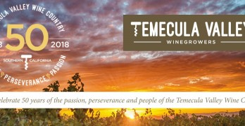 Temecula Valley Wine Country's 50th Anniversary