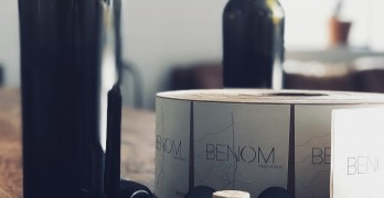 Perlis Picks: Benom Wines