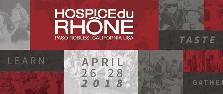 Perlis Picks: Hospice du Rhône [Part Two]