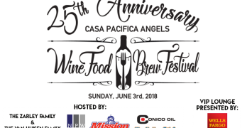"Casa Pacifica Announces 5th Annual ""Best in Fest"" Brewery Competition Winner"