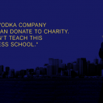 At 89, Maurice Kanbar Launches Blue Angel® Vodka to Fuel Philanthropy