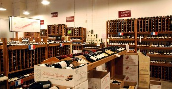 "Upcoming Classes From: WINE HOUSE NAMED ONE OF THE ""WORLD'S BEST WINE SHOPS"" IN FOOD & WINE"