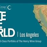 Perlis Picks: Taste The World