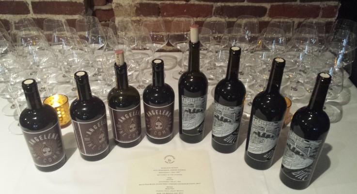 PERLIS PICKS: Angeleno Wine Company dinner at Crossings
