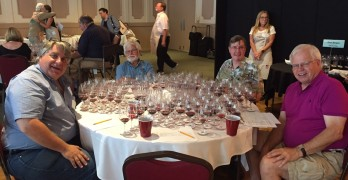 Vintage Eve 7/2015: Judging The Long Beach Grand Cru