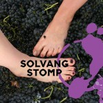 """Solvang Stomp: A """"Footie"""" Wine Festival Debuts On Saturday, October 13, 2018"""