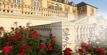 Domaine Carneros Announces Debut of its Jardin d'Hiver