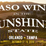 Paso Wine in the Sunshine State, 20 Wineries Set to Visit Florida