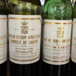 One Bottle Post: 2000 CHÂTEAU PICHON LONGUEVILLE LALANDE