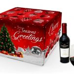 Alcohol-filled Advent Calendars with Wine or Craft Beer