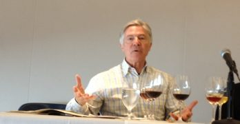 From a Wine Student and Wine Writer: So Long to Piero Selvaggio and Valentino