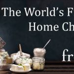 I'd Love To Try This: World's First Smart Cheesemaker, Fromaggio, Debuts in March