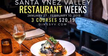 Santa Ynez Valley Restaurant Weeks is back and better than ever