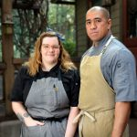 2019 Heralds A Year of Change as The Raymond 1886 Introduces New Executive Chef Jon Hung and Pastry Chef Alexa Clark!