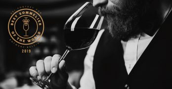 "Chicago-Based Dustin Chabert Wins First-Ever ""Best USA Sommelier"" Title"