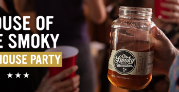 Ole Smoky Distilleries Welcomed A Record 4.1 Million Visitors Last Year