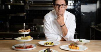Michelin Starred Chef Christophe Émé Presents  KASS Wine Bar + Restaurant!