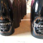 Beekeeper Cellars: Tasting New and Past Vintages