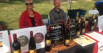 Vintage Eve Circa 7/2016: The 2016 Long Beach Grand Cru Public Tasting and Fundraiser