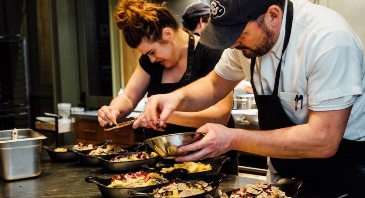 Dates Announced for 2020 Oregon Truffle Festival in the Willamette Valley