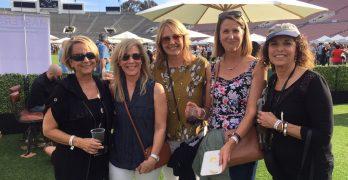 Vintage Eve Circa 4/2016: Masters of Taste 2016 Hits the Rose Bowl