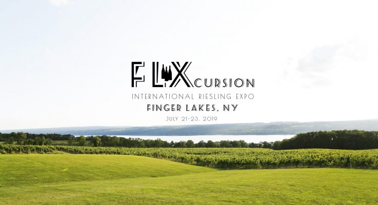 FLXcursion International Riesling Expo Coming in July