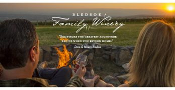 Bledsoe Family Winery's Bend Tasting Room Now Open in Walla Walla Oregon