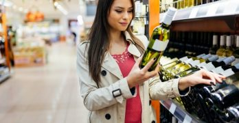 U.S. supermarket wines are catching up with European counterparts