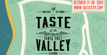 Taste of the Santa Ynez Valley to showcase the best of wine country