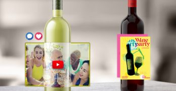 Label Technology to Drive Millennial Wine Growth