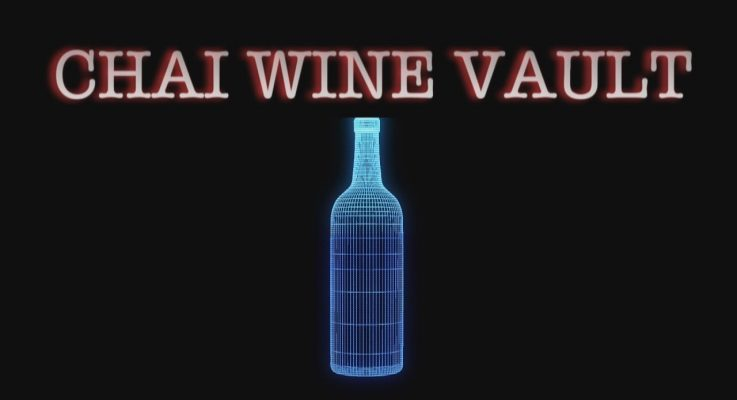 Chai Vault Launches Standard for Wine and Spirits Authenticity and Provenance in Answer to Widespread Global Counterfeiting and Fraud