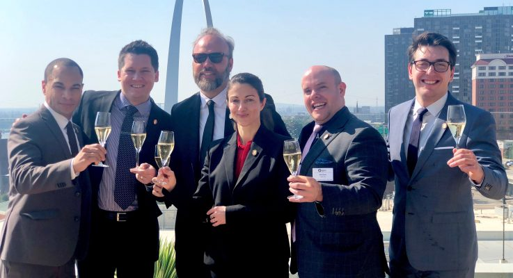 COURT OF MASTER SOMMELIERS, AMERICAS WELCOMES SEVEN MASTER SOMMELIERS TO ITS PRESTIGIOUS RANKS