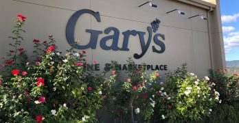 Gary's Wine and Marketplace Officially Opens In St. Helena