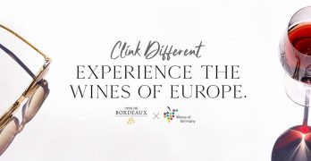 Clink Different: French and German Wines at Napa Valley Grille? Only for this October!