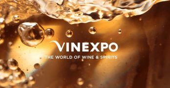 Vinexpo New York returns to the Javits Center for a third year, March 2-3, 2020