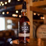 Rock Town Distillery 2020 Whiskey Bible Results