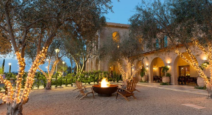 Experiences, and More, at Allegretto Vineyard Resort by Ayres