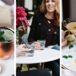 Kick in the New Year by Celebrating National Mocktail Week Raise a Toast Between January 12-18