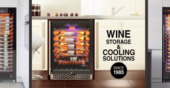 Vinotemp VinCave Underground Wine Cellar Honored among 30 Most Innovative Products for 2020