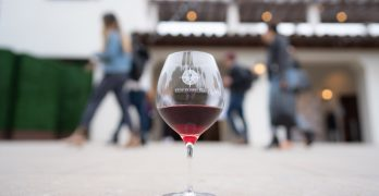 ANNOUNCING THE 20TH ANNUAL WORLD OF PINOT NOIR