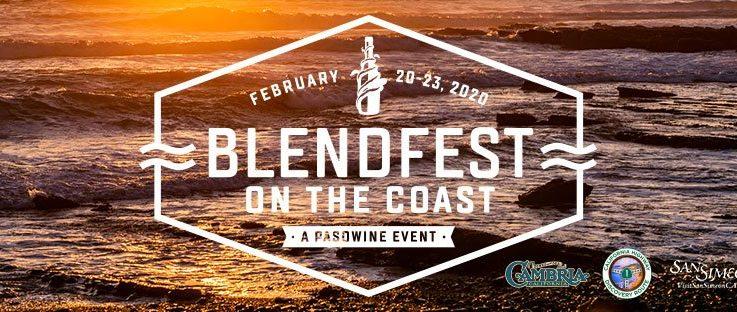 BlendFest on the Coast
