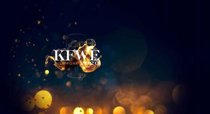 KOSHER FOOD & WINE EXPERIENCE – NY 2020:  MONDAY, FEBRUARY 17