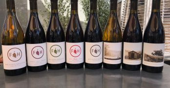 Discovering Folded Hills Winery – Plus Winemaker Angela Osborne