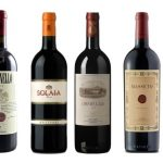 SUPER TUSCANS DEMYSTIFIED and WHYNOT WINE SAVER SHOWCASE