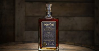 Blood Oath Pact No 6 Kentucky Straight Bourbon Now Available