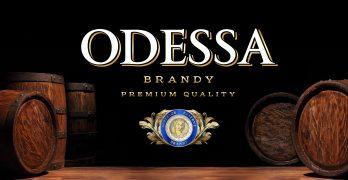 Vintage Eve 8/2017: Sampling Khortytsa Platinum Vodka and Odessa VSOP Brandy