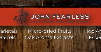 John Fearless Launches Online Shop With Global Hop Varieties And More