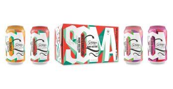 21st Amendment Brewery Announces New Craft Hard Seltzer Brand: SOMA Hard Seltzer