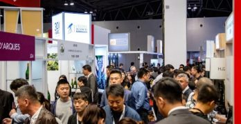 Vinexpo Shanghai is Broadening its Range of Services And is Set For October 2020