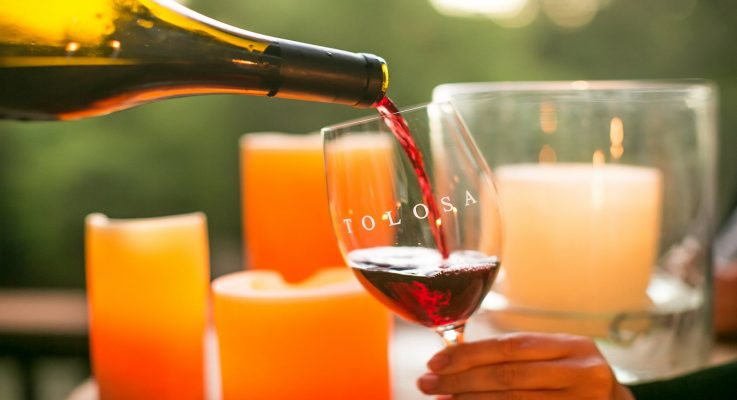 Tolosa Winery Announces New Futures Program for 2019 Single Vineyard Wines